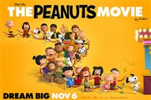The Peanuts Movie Photo 17
