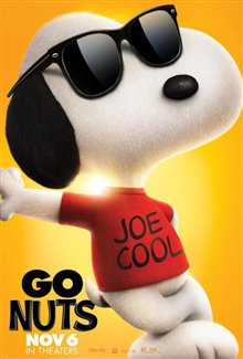 The Peanuts Movie Photo 35