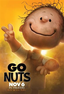 The Peanuts Movie Photo 37