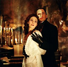 The Phantom of the Opera Photo 16