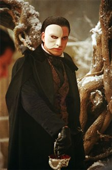 The Phantom of the Opera photo 45 of 47
