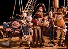 The Pirates! Band of Misfits Photo 8