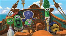 The Pirates Who Don't Do Anything: A VeggieTales Movie Photo 2