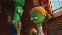 The Pirates Who Don't Do Anything: A VeggieTales Movie Photo 4