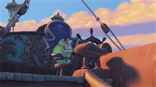 The Pirates Who Don't Do Anything: A VeggieTales Movie Photo 8