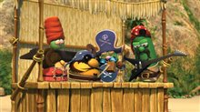 The Pirates Who Don't Do Anything: A VeggieTales Movie Photo 10
