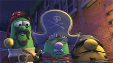The Pirates Who Don't Do Anything: A VeggieTales Movie Photo 16