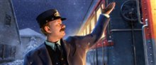 The Polar Express Poster Large