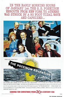 The Poseidon Adventure Photo 1