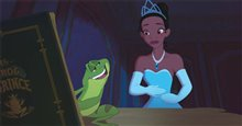 The Princess and the Frog Photo 12