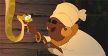 The Princess and the Frog Photo 18