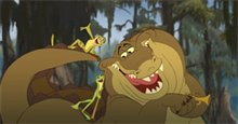 The Princess and the Frog Photo 26