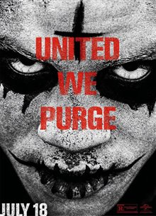 The Purge: Anarchy Photo 31