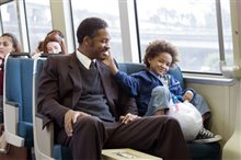 The Pursuit of Happyness Photo 3 - Large
