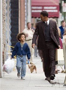 The Pursuit of Happyness Photo 16