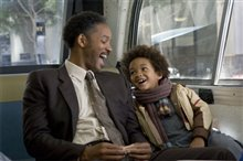 The Pursuit of Happyness Photo 9 - Large