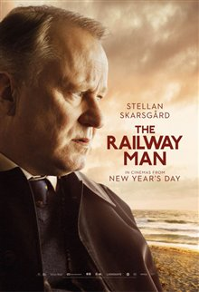 The Railway Man Photo 6