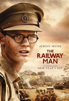 The Railway Man Photo 8