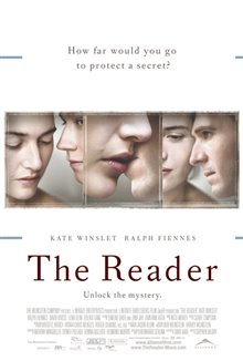 The Reader Poster Large