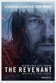The Revenant photo 16 of 17