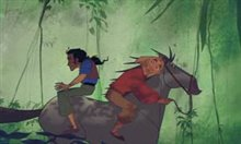 The Road To El Dorado Photo 7
