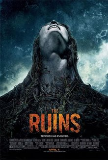 The Ruins Poster Large