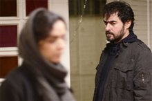 The Salesman Photo 1