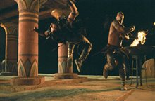 The Scorpion King Photo 2