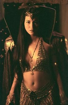 The Scorpion King Photo 17