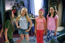 The Sisterhood of the Traveling Pants Photo 15