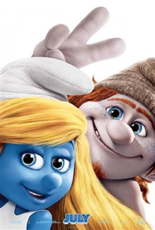 The Smurfs 2 Photo 32