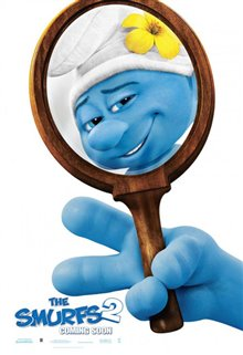 The Smurfs 2 Photo 34