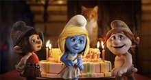 The Smurfs 2 Photo 23