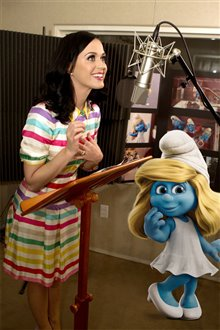 The Smurfs photo 28 of 29