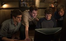 The Social Network Photo 4