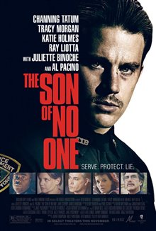 The Son of No One Photo 9