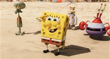 The SpongeBob Movie: Sponge Out of Water Photo 2