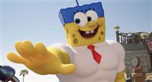 The SpongeBob Movie: Sponge Out of Water Photo 4