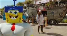 The SpongeBob Movie: Sponge Out of Water Photo 8
