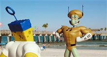 The SpongeBob Movie: Sponge Out of Water Photo 14