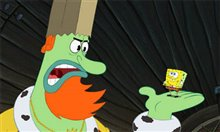 The Spongebob SquarePants Movie Photo 13