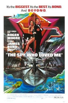 The Spy Who Loved Me photo 1 of 1