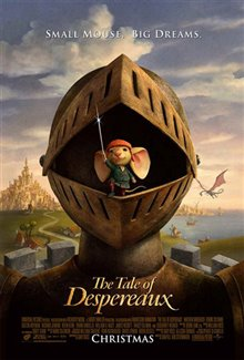 The Tale of Despereaux Photo 38