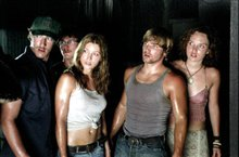 The Texas Chainsaw Massacre Photo 2