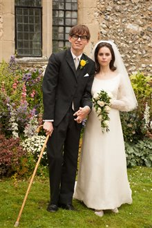 The Theory of Everything Photo 4