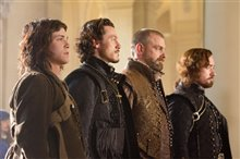 The Three Musketeers Photo 1