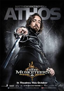 The Three Musketeers Photo 21