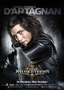 The Three Musketeers Photo 23