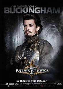 The Three Musketeers Photo 25