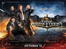 The Three Musketeers Photo 4
